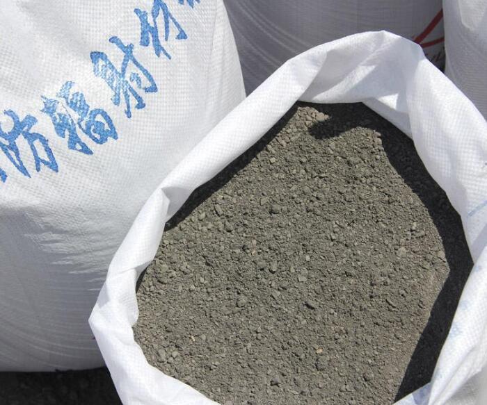 商州硫酸钡砂