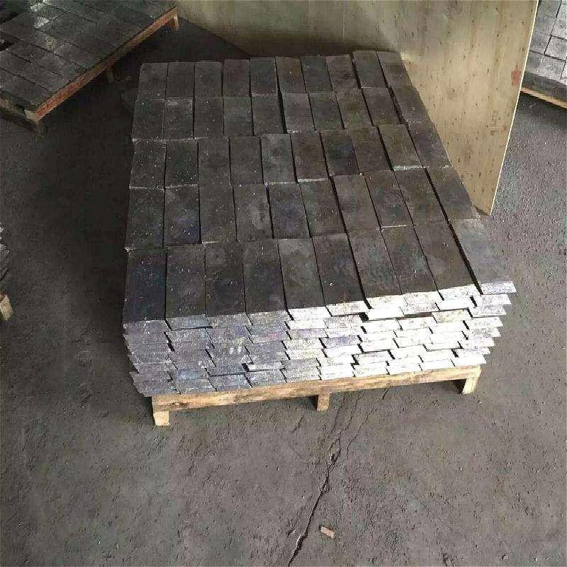 商州防辐射铅砖